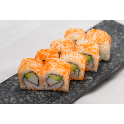 SHISAN ROLL CALIFORNIA