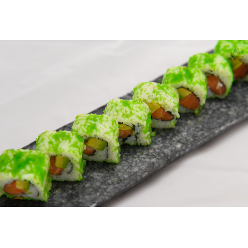 SHISAN ROLL SALMON AVOCADO