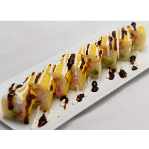 SHISAN ROLL BANANA